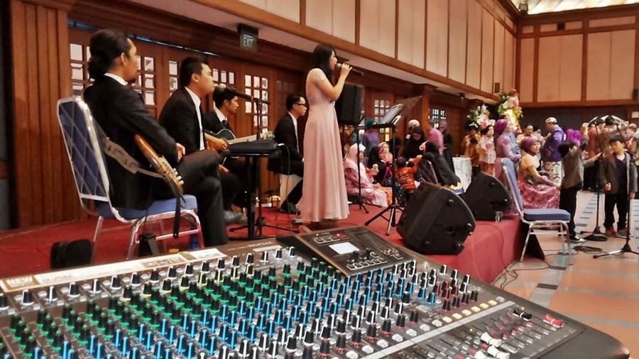 Rental Sound Jakarta Timur