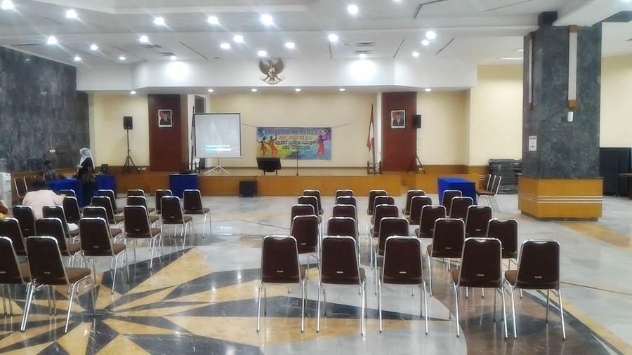 TVRI Senayan